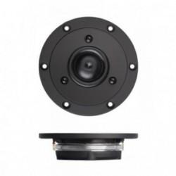 SB Acoustics Satori tweeter, Neo magnet, Black , TW29RN-B