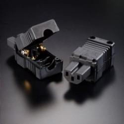 Furutech High Performance IEC connector, FI-15E(Cu)
