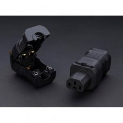 Furutech High Performance IEC connector, FI-15 Plus(R)