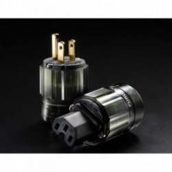 Furutech High End Performance Power connector, FI-28M(G)