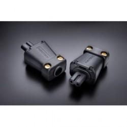 Furutech High End Performance Figure 8 IEC connector, FI-8N(G)