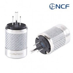 Furutech High End Performance Power connector, FI-50M NCF(R)