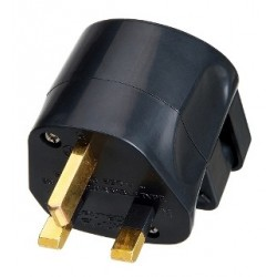 Furutech Conductor for UK & Ireland L-shaped, FI-UK1363-N1(Cu)