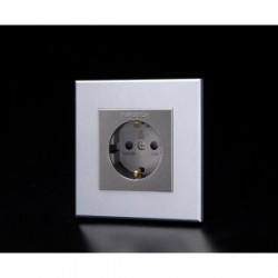 Furutech High End Performance SCHUKO Wall Sockets, FT-SWS(G)