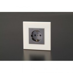 Furutech High Performance SCHUKO Wall Sockets, FP-SWS(G)
