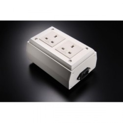 Furutech Hi Performance UK AC Power Distributors 13A 250V (R ), FP-1363-D Box