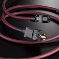 Furutech High Performance Power Cable for Video displays • 1.8 m, G-320Ag-18-EU
