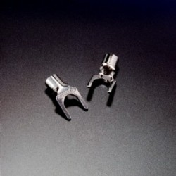 Furutech High Performance Spade-Terminal (Bulk), FP-203(R)