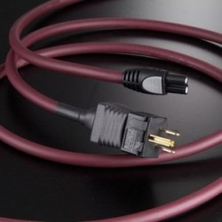 Furutech High Performance Power Cable for CD/DVD players • 1.8 m, G-320Ag-18F8