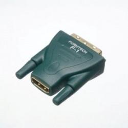Furutech HDMI to DVI Connector, F-1