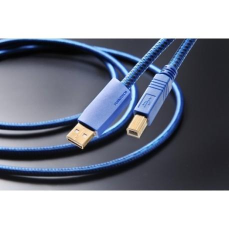 Furutech High Performance USB cable A-B type, GT2-B-1.8M