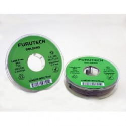Furutech High Performance Solders 4% fine silver content (10M/Reel) , S-070-10