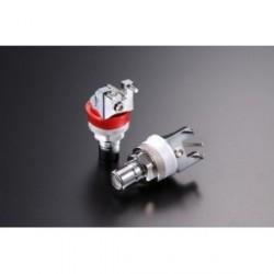 Furutech High End performance PCB Mount RCA Socket (2pcs/set), FP-908(R)