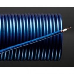 Furutech Coaxial digital & visual cable (100m/R) , FC-62 (Blue)