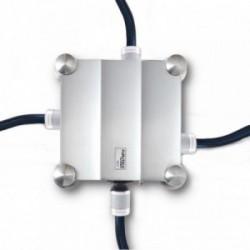Furutech Super Barrier Power Distributor, Pure Power 6-E