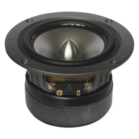 "Tang Band (TB-Speakers) 4"" Full Range, titanium cone, W4-1337SDF"