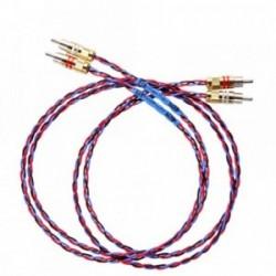 Kimber Classic Series Analog Interconnects PBJ-114-1.0M