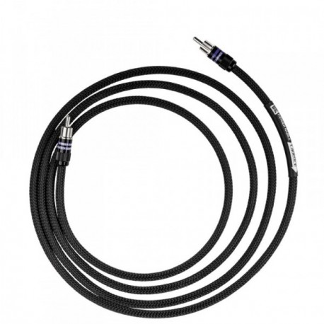Kimber Specialty Series Subwoofer Cable Cadence 3 0m