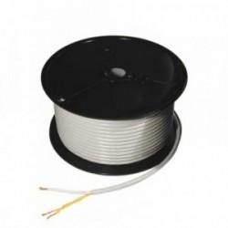 Kimber Specialty Series In-Wall Loudspeaker Cable KWIK 16, 50m