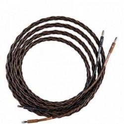 Kimber Classic Series Loudspeaker cable 4PR-5(1.5m)bare-bare