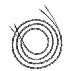 Kimber Base Series Loudspeaker cable 4VS-5(1.5m)bare-bare