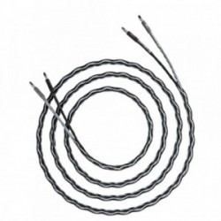 Kimber Base Series Loudspeaker cable 4VS-15(4.5m)bare-bare