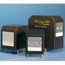 Capacitor MKP Mundorf MCap RXF 800 VDC 0.22 uF