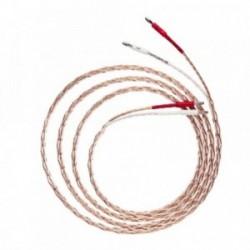 Kimber Ascent Series Loudspeaker cable 4TC-10(3.0m)bare-bare