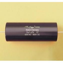 Capacitor MKP Mundorf MCap Supreme 1200 VDC 0.22 uF
