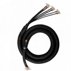 Kimber Summit Series Loudspeaker cable TRIFOCAL XL, TFXL-7(2.1m) xxxx-xxxx