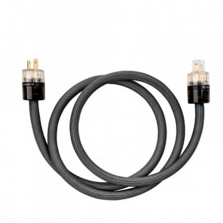 Kimber Ascent Series PK 10 power cables PK10Rh-4
