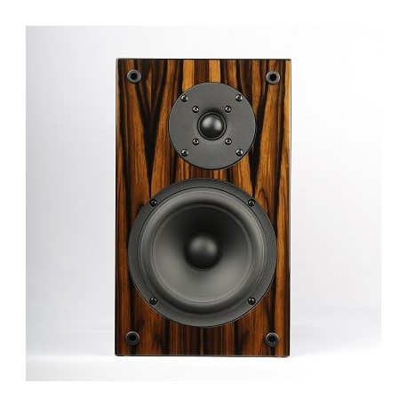 SB Acoustics EKA DIY Speaker kit - Fidelity Components Shop