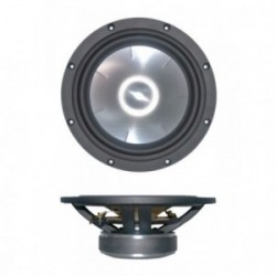 "SB Acoustics 8"" mid/woofer 45mm vc NAC Alu Cone, SB23NACS45-4"