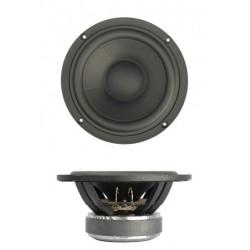 "SB Acoustics 6"" mid/woofer, 35mm VC NAC Alu Cone BLACK, SB17NBAC35-4"