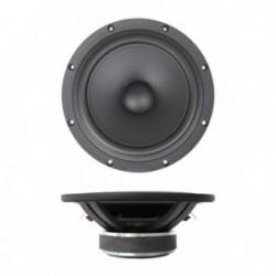 "SB Acoustics 8"" mid/woofer 45mm vc NRX Norex cone, SB23NRXS45-4"