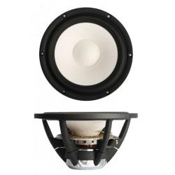 "SB Acoustics 7.5"" Satori midwoofer Natural White, MW19PNW-4"