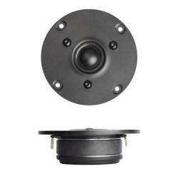 SB Acoustics 21mm dome chmbr Tweeter, SB21SDC-C000-4