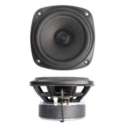 """SB Acoustics 4"""" mid/woofer, 25mm VC, Coaxial PFC, SB12PFC25-4-Coax"""
