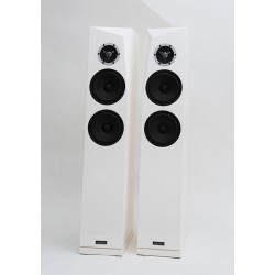 SB Acoustics Rinjani Speakers Special Edition with Berrylium tweeter - high-end version.