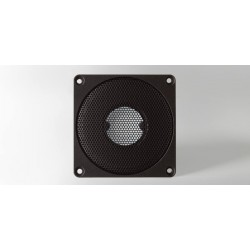 Accuton ceramic CELL concept tweeter, C25-4-013