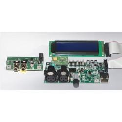Accuton Electronics, DSP 192-4-111
