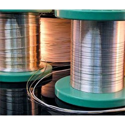Wire (silver/gold) Mundorf M-Connect SGW105