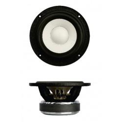 "SB Acoustics 5"" mid/woofer, 30mm VC, ceramic cone, SB15CAC30-4"