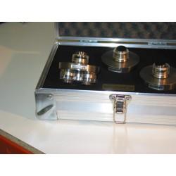 Soundcare superspikes 2101 Extreme Titanium