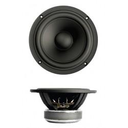"SB Acoustics 6"" mid/woofer, 35mm VC NRX2 Norex cone, SB17NRX2C35-4"