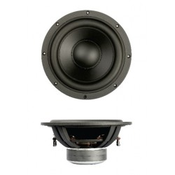 "SB Acoustics 12"" subwoofer, 75mm dual VC, SB34SWPL76-3-DV"