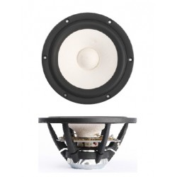 "SB Acoustics 5"" Satori midrange Natural White, MR13PNW-4"
