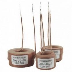 Jantzen LITZ Wire Wax Coil 0,270mH 15AWG 0,16Ohm, 000-L-0027