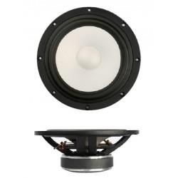 "SB Acoustics 8"" woofer, 45mm VC, ceramic cone, SB23CACS45-4"