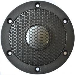 Bliesma Audio beryllium dome tweeter, Neo magnet 4Ohm, T34B-4